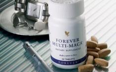 Forever Multi-Maca (Preț distribuitor (-15%))